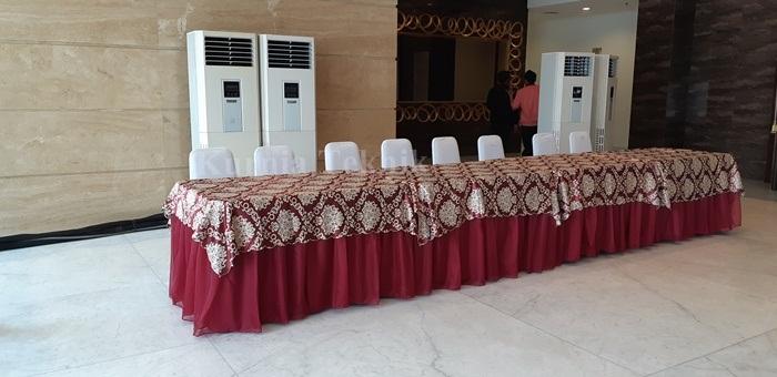 sewa ac di Bekasi